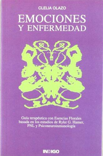 9788489768963: Emociones y Enfermedad (Spanish Edition)