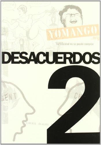 9788489771093: DESACUERDOS 2 (MUSEU D'ART CONTEMPORANI DE BARCELO)