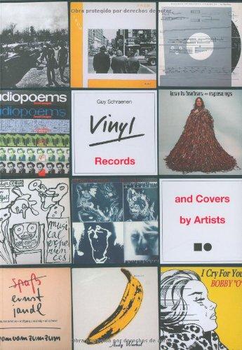 9788489771161: VINYL. RECORDS AND COVERS BY ARTIST: A Survey (MUSEU D'ART CONTEMPORANI DE BARCELO)