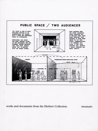 9788489771208: Public Space, Two Audiences