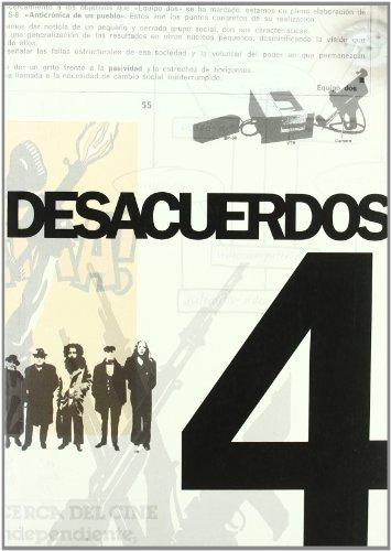 Desacuerdos 4: Sobre Arte, Politicas y Espera Publica en el Estado Espanol: Carrillo, Jesus (ed.)