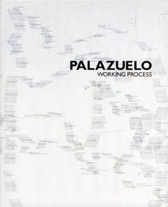 9788489771352: Palazuelo: Work in Progress