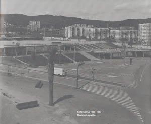 9788489771369: Manolo Laguillo, Barcelona 1978-1997 (MUSEU D'ART CONTEMPORANI DE BARCELO)