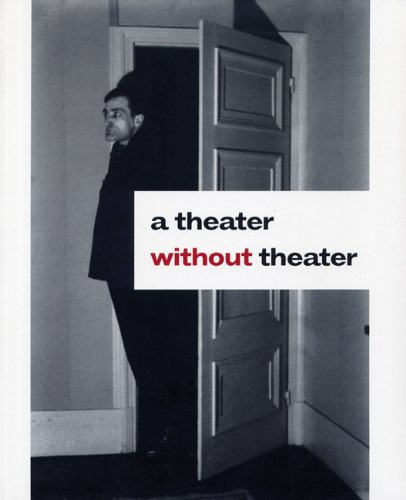 9788489771505: A Theater without Theater