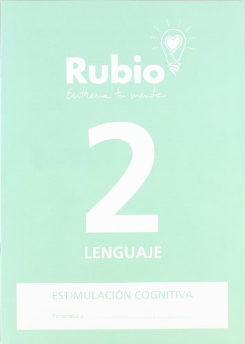 Cuadernos Rubio: Lenguaje 2 (Paperback): Beatriz Pedrosa Casado