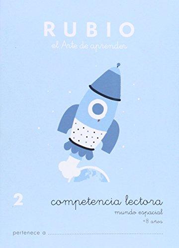 9788489773875: COMPETENCIA LECTORA - MUNDO ESPACIAL
