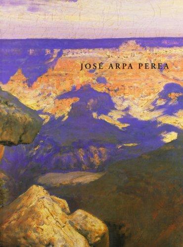 José Arpa Perea: Arpa Perea, José