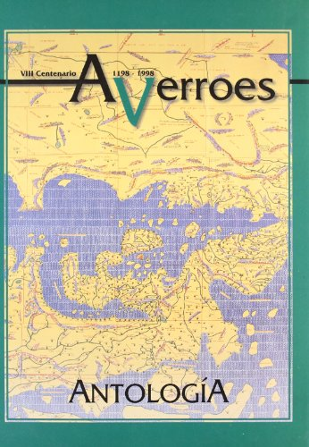9788489777460: Averroes: Antologia (Spanish Edition)