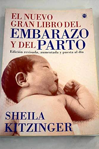 9788489778061: **EL NUEVO GRAN LIBRO DEL EMBARAZO Y EL PARTO: NEW ...
