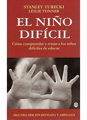 9788489778429: EL NIÑO DIFICIL, 2/ED. (NIÑOS Y ADOLESCENTES)
