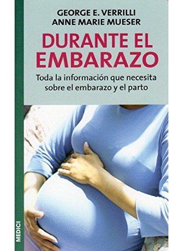 Durante El Embarazo (8489778949) by George E Verrilli; Anne Marie Mueser