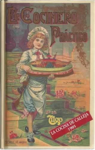 9788489787261: Cocinero practico, el