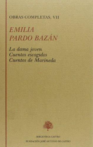9788489794887: Obras Completas (Biblioteca Castro) (Spanish Edition)