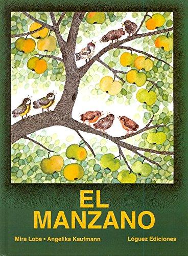9788489804265: El Manzano