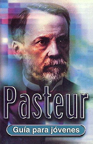 9788489804449: Pasteur (Guía para jóvenes)