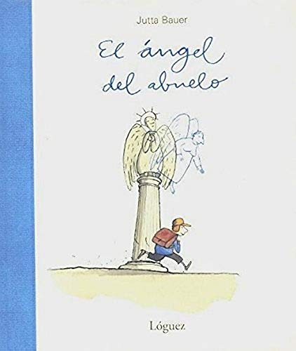 9788489804494: El Angel Del Abuelo (Spanish Edition)