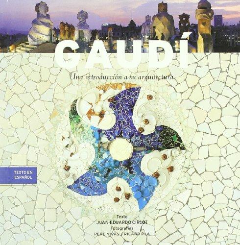 9788489815575: Gaudí