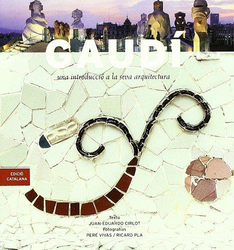 9788489815919: Gaudí