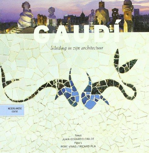 9788489815933: Gaudi (holandes):