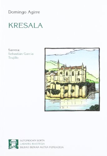 9788489816367: Kresala Idioma Euskera (Sutondoan)