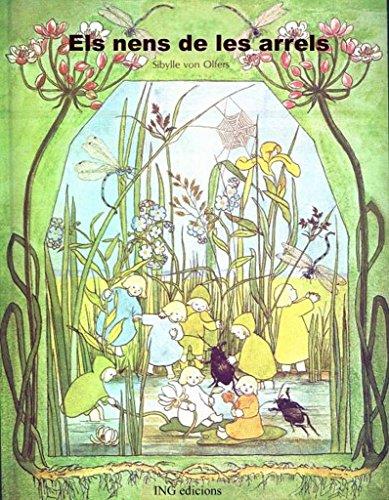 9788489825048: Els nens de les arrels (serie verde)