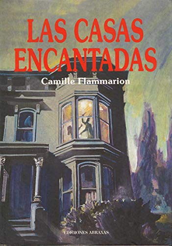 9788489832558: Las Casas encantadas