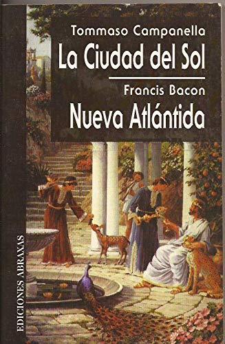 9788489832688: Ciudad del Sol, La (Spanish Edition)
