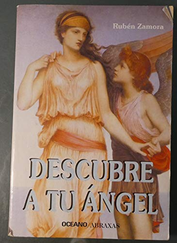 DESCUBRE A TU ANGEL.: Zamora, Rubén