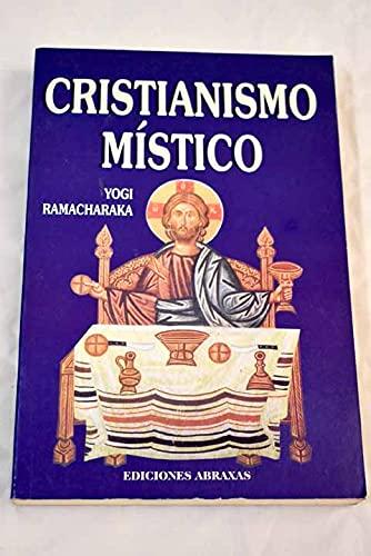 9788489832848: CRISTIANISMO MISTICO