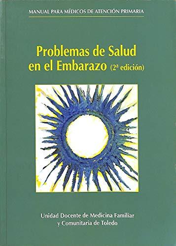 PROBLEMAS DE SALUD EN EL EMBARAZO: LOMBARDÍA PRIETO, JOSÉ