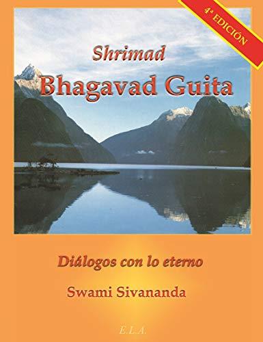 9788489836044: DIÁLOGOS CON LO ETERNO BHAGAVAD GUITA, SHRIMAD