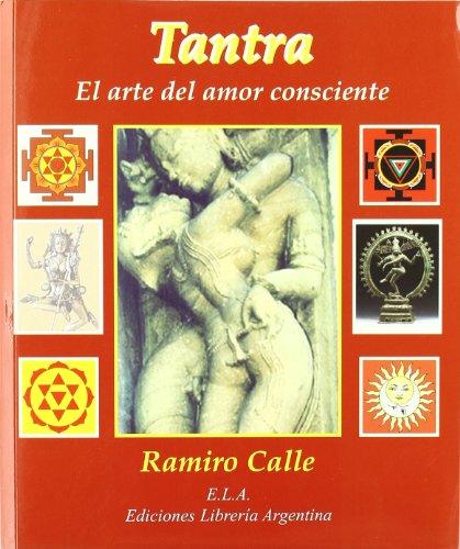 9788489836730: Tantra El Arte Del Amor Consciente