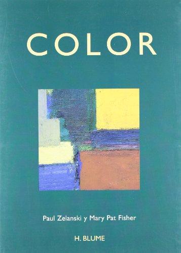 9788489840218: Color (Artes, t�cnicas y m�todos)