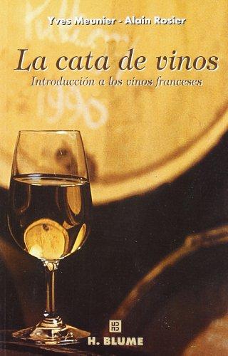 9788489840256: La cata de vinos (Varios)