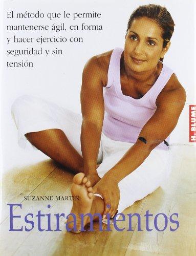 9788489840751: Estiramientos (Mens sana in corpore sano)