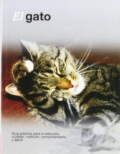9788489840775: El gato (Mascotas)