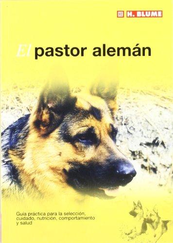 9788489840799: El pastor alemán