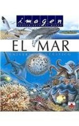 9788489844001: EL MAR UNIVERSO FANTASTICO