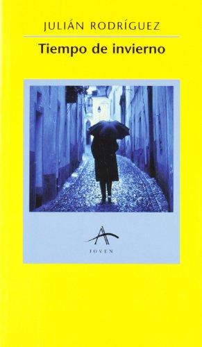 9788489846081: Tiempo de invierno (A joven) (Spanish Edition)