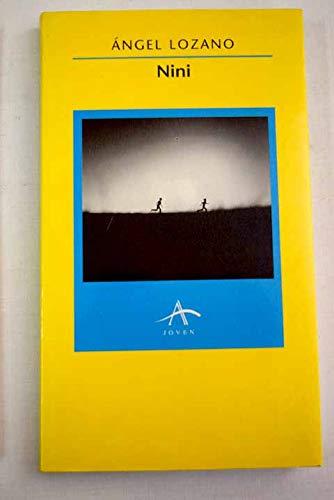 9788489846173: Nini (A joven) (Spanish Edition)
