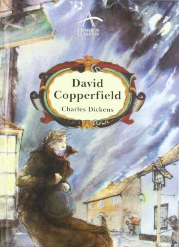 9788489846210: David Copperfield