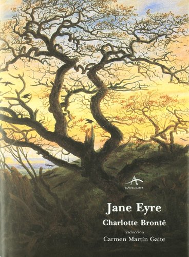 9788489846869: Jane Eyre (Spanish Edition)