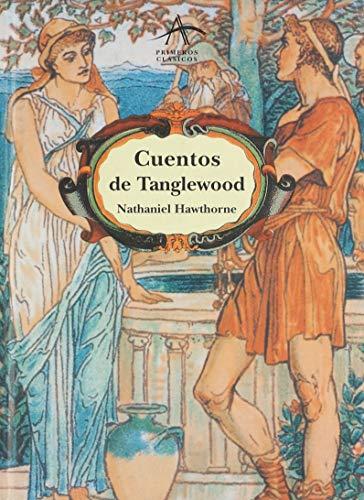 9788489846968: Cuentos De Tanglewood