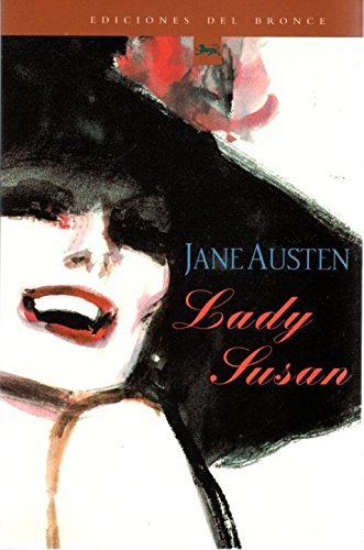 9788489854949: Lady Susan (Spanish Edition)