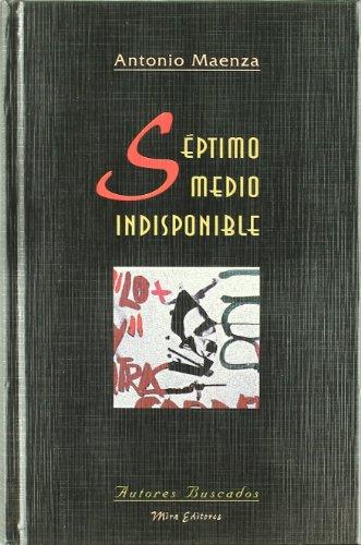 9788489859128: Séptimo medio indisponible (Colección Autores buscados) (Spanish Edition)