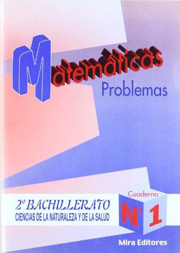 Matemáticas : problemas : ciencias de la: ARENZANA HERNÁNDEZ, Víctor