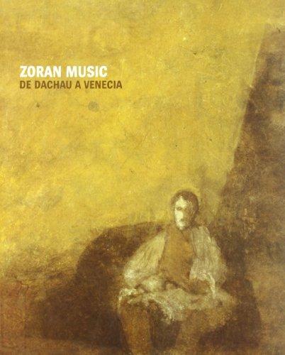 9788489860919: Zoran music : de Dachau a Venecia
