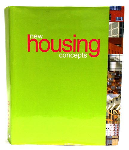 9788489861206: New Housing Concepts