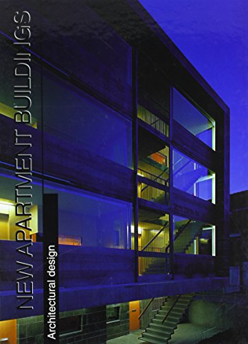 New Apartment Buildings (Architectural Design): Mostaedi, Arian
