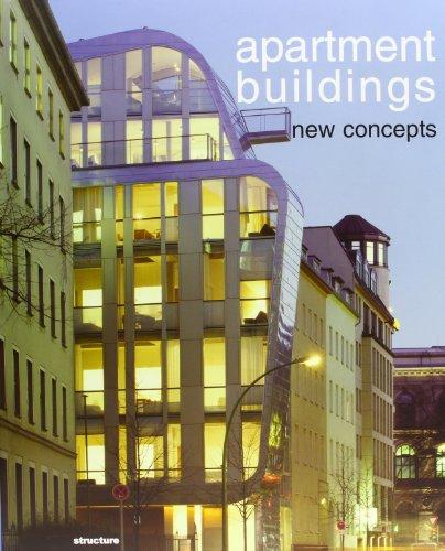 9788489861596: Nuevos Edificios de Apartamentos (Architectural Design) (Spanish Edition)
